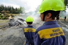Oslava 115. výročí založení hasičského sboru