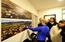Slavnostní otevření nové radnice