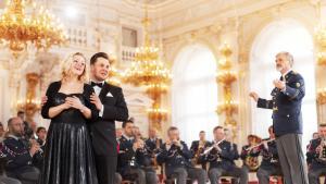 Rodinný koncert s Hudbou Hradní stráže a Policie České republiky 1