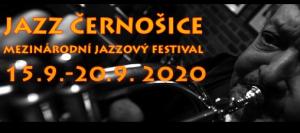 Jazz Černošice : festival 1