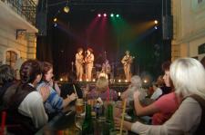 Club Kino slaví narozeniny