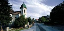 Kostel Nanebevzetí Panny Marie: Foto Petr Kubín