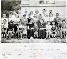 Oslava 110 let ZŠ Černošice