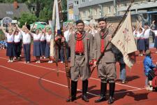 Sletová akademie Sokola Černošice