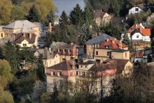 Vila Tišnovských